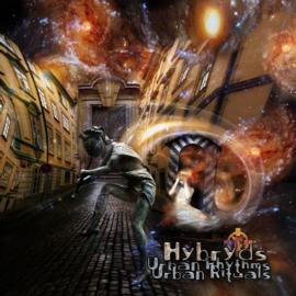 Urban rituals - Hybryds - 3rioart - Sleepless