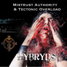 Tectonic Overload / Mistrust -Hybryds- Zoharum -double cd