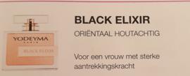 Yodeyma Black Elixer 50ml