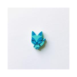 Vosje - Aqua / blauw