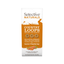 Supreme selective country loops