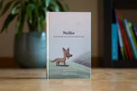 Nellie, de hond die niet wist hoe hond te zijn