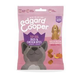 Edgard & Cooper duck and chicken bites