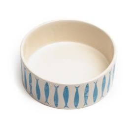 Faro cat bowl