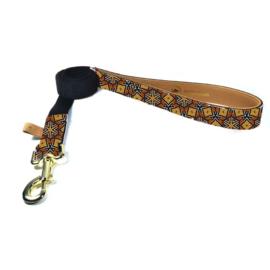 Bogolan leash