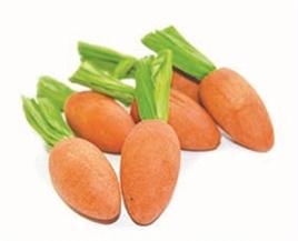Knaaghout wortel