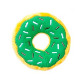 Donut mint chip