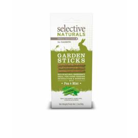 Supreme selective garden sticks