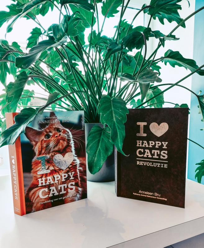 Happy Cats pakket