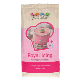 Mix voor Royal Icing - 900gr