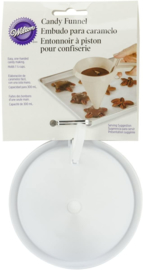 EasyPour Funnel - Doseertrechter candy/choco