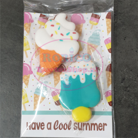 Tips voor Royal icing  (mix)