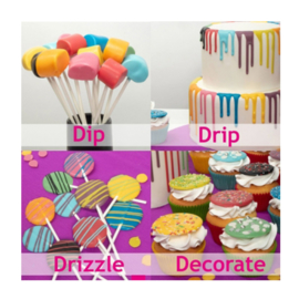 Deco & Candy Melts