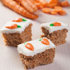 Special Edition - Mix voor Carrotcake - 500gr