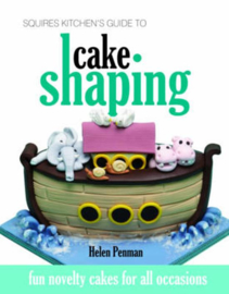 Squires Kitchen's Guide to Cake-shaping