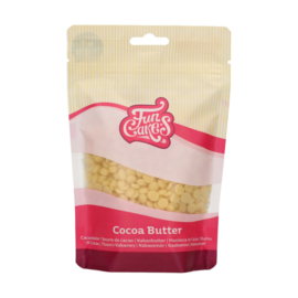 Cacaoboter drops - 200 gram