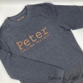Sweater peter