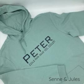 Hoodie Peter