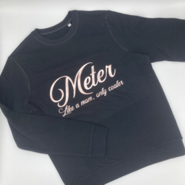Sweater meter/peter