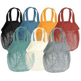 Gepersonaliseerde mesh bag