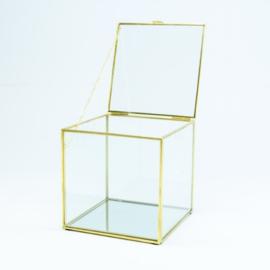 Memorybox kubus