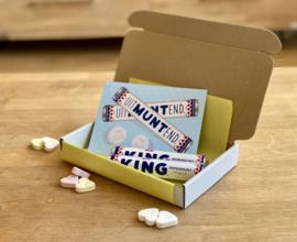 UitMUNTend gedaan box  | Snoepboxen