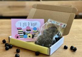 't zit D'rop box | Snoepboxen