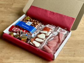 Snoepbox vol liefde   Snoepboxen
