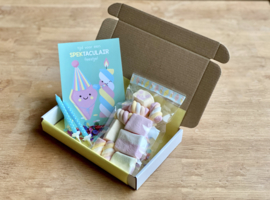 SPEKtaculair feestje box | Snoepboxen