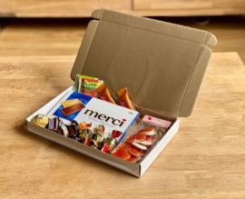 Verwen moment box   Snoepboxen