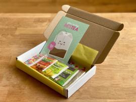 You're my BesTEA box | Snoepboxen