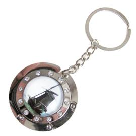Tashaak molen met sleutelring