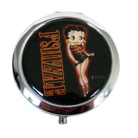 Make-up spiegel Betty Boop - F'shizzle