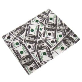 Brillendoekje dollars