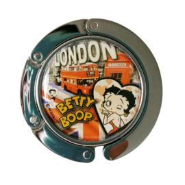 Tashaak Betty Boop London