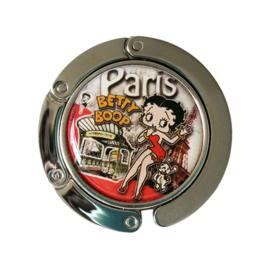 Tashaak Betty Boop Paris