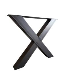 X-poot 12 x 12 cm