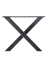 X-poot 8 x 8 cm