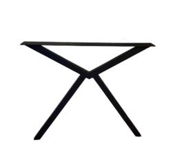 Design X-poot 4x4 cm