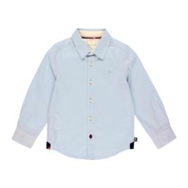 Boboli - Lichtblauw hemdje