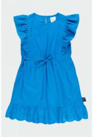 Boboli - Zomers blauw jurkje