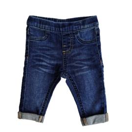 Minymo - Jeansbroekje
