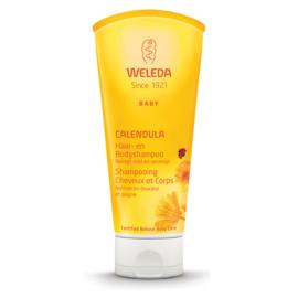 Weleda - Calendula shampoo & douchecrème