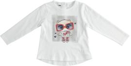 ido - T-shirt met lange mouwen