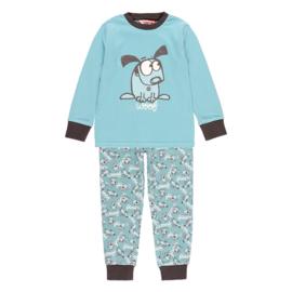 Boboli - Pyjama set voor jongens - Cute Puppy