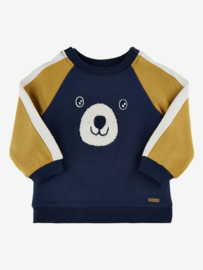 "Minymo - Sweater ""Little Bear"""