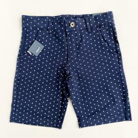 ido - Blauwe short