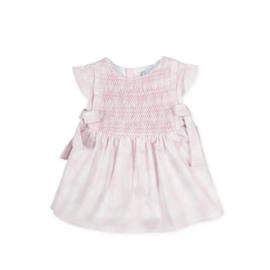 Tutto Piccolo - Roze jurkje
