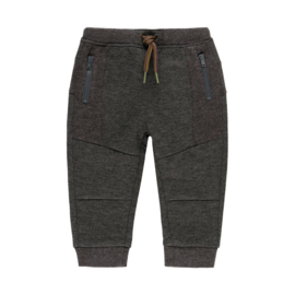 Boboli - Sportief grijs broekje voor jongens