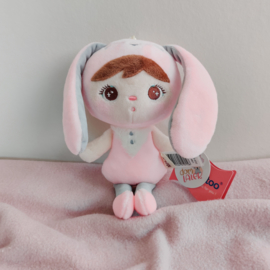 Metoo - Roze konijn mini